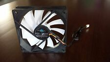 Fractal Design Silent Series R2 - 120mm - FD-FAN-SSR2-120 - 3-Pin