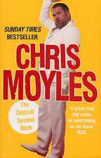 The Difficult Second Book, Chris Moyles