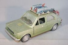 POLISTIL S-27 S 27 S27 FIAT 127 WEEKEND VERY NEAR MINT RARE SELTEN RARO!!!