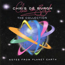Ultimate Collection: Notes From Planet Earth, De Burgh, Chris, Good Import