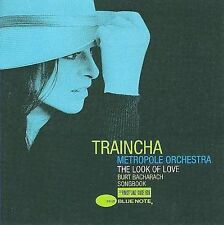 Look of Love: Burt Bacharach Songbook 2008 by Trijntje Oosterhuis EXLIBRARY