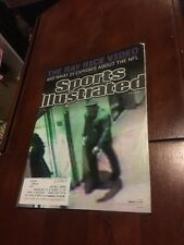 SPORTS ILLUSTRATED Magazine Sept 15 2014 Ray Rice Video Ravens