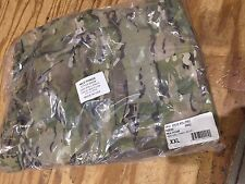 Wild Things HARD SHELL PANTS SO 1.0 Multicam 2X-large NEW