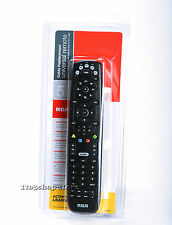 RCA RCRP05BR 5-Device Replacement Universal Remote Control for HDTV Cable TV DVD