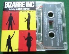 Bizarre Inc. I'm Gonna Get You Cassette Tape Single - TESTED
