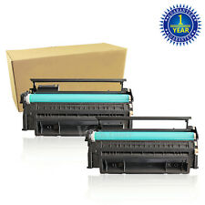 2PK CE505A 05A Toner Cartridge For HP LaserJet P2035 P2035n P2055 P2055dn P