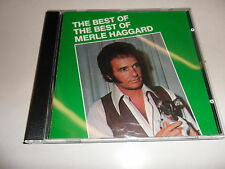 CD  Capitol Collectors Series von Merle Haggard