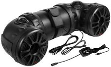 BOSS AUDIO 450W ALL TERRAIN SOUND SYSTEM CAN-AM MAVERICK & COMMANDER UTV ALL