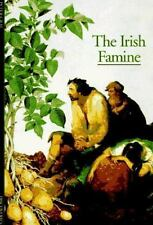 Discoveries: Irish Famine (Discoveries (Abrams))-ExLibrary