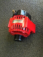 Honda ACCORD Alternator 200A HIGH AMP 2.2L Generator 1994-1997 POWDER COATED NEW