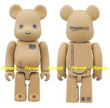 Medicom 2013 Be@rbrick Amazon Japan 100% amazon.co.jp exclusive Bearbrick 1p