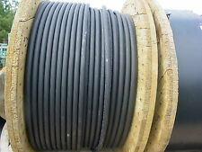 TF CABLE FLEXTREME SOOW 10/4 POWER CABLE  INTEGTRAL FILLED 25FT 600VOLT NEW