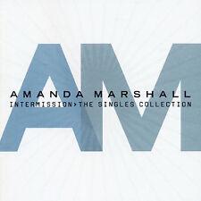 NEW - Intermission by Marshall, Amanda