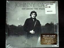 Johnny Cash - Out Among The Stars CD Sealed Digipak