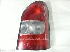 Genuine Tail Lamp Lens&Housing Assy-RH for Ssangyong ISTANA(MB100) #6618263144