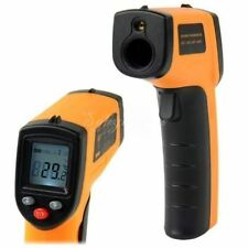 HOT !Nice Non-Contact LCD IR Laser Infrared Digital Temperature Thermometer Gun