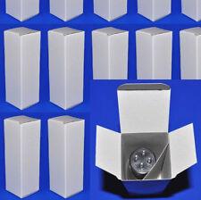 19 Röhrenkartons Röhrenschachteln für Röhren tube boxes Nixie kartons EL156 AZ12