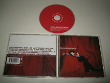SARAH BRIGHTMAN/EDEN(EAST WEST/3984-25492-2)CD ALBUM