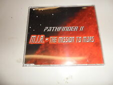 Cd   Pathfinder II  ‎– M.I.R. - The Mission To Mars