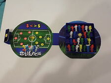 Stikeez Lidl New 2016 Complete Collection With football Case complete