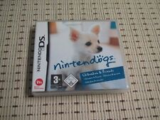 Nintendogs chihuahua & Friends para Nintendo DS, DS Lite, DSi XL, 3ds