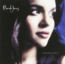 NORAH JONES - COME AWAY WITH ME (HYBRID SACD / SUPER AUDIO CD)