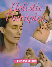 Holistic Therapies: An Introductory Guide,GOOD Book