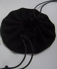 Never Used FRANC VILA Watch Suede Gift Presentation Storage Service Travel Pouch