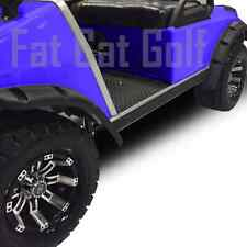 Club Car DS Fender Flare Kit Hardware Included Easy Install Fast Free Shipping