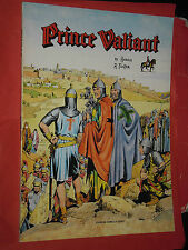 PRINCE VALIANT- THE DAYS OF KING ARTHUR-CONTI- anno-1954/1955 :HAROLD FOSTER-HAL