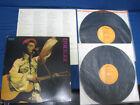 David Bowie Best Deluxe Japan Double Vinyl LP in 1973 Glam Rock