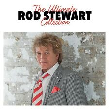 ROD STEWART - THE ULTIMATE COLLECTION  2 CD NEU