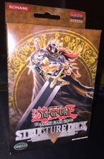 Warrior's Triumph Structure Deck NEW & SEALED 1st Edition English