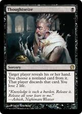 THOUGHTSEIZE Theros MTG Black Sorcery RARE