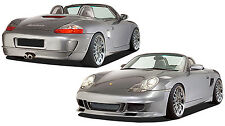 BODY KIT - KIT CARROSSERIE PARE-CHOCS-KIT CARROCERIA  PARAGOLPES PORSCHE BOXSTER