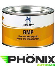Normfest BMP Bremsenmontagepaste Bremsenpaste Bremsenfett 250g Dose