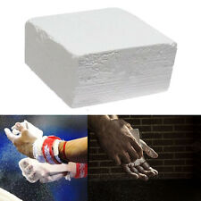 Magnesium Carbonate Chalk Weight Lifting Training Climbing Gymnastic Gym HU
