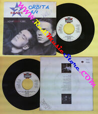 LP 45 7'' 2 BRAVE Stop that girl 1988 italy LONDON 886359-7 no cd mc dvd