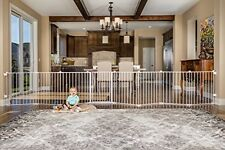Gate Doorway Regalo Playpen 192 Inch Large Super Wide Metal Infant Kid Pet Dog