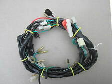 SUPERBYKE POWERBAND R50 2009 CHINESE SCOOTER WIRING LOOM MAIN WIRINING HARNESS