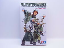 LOT 26613 | Tamiya 35256 German Assault Infantry  1:35 ungebaut NEU in OVP