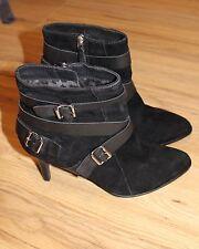 Boots à talons Tamaris noir, taille 39
