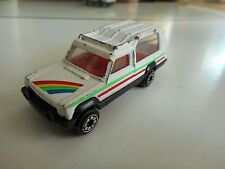 Corgi Matra Rancho in White