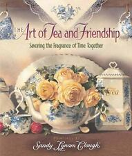 The Art of Tea and Friendship: Savoring the Fragrance of Time Together