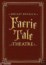 Shelley Duvall's Faerie Tale Theatre Complete Series ~ BRAND NEW DVD SET
