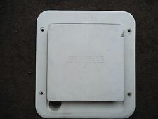 CARVER CASCADE 2 MK2  WATER HEATER BOILER GAS FLUE COWL COVER USED