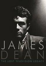 James Dean: The Lost Television Legacy (DVD, 2015)