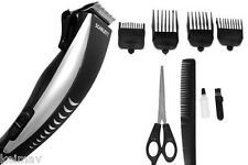 Scarlett Razor Electric Hair Trimmer Clipper Set shaver