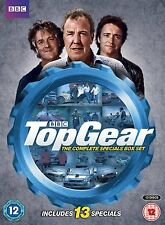 Top Gear - The Complete Specials Box Set [13 DVDs] *NEU* DVD 13 Specials