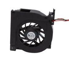 New Laptop CPU Cooling Fan for Dell Latitude D500 D600 D610 Notebook Black